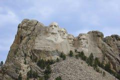 O Monte Rushmore fotografia de stock royalty free