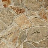 O mosaico brilhante da laje telhou a textura Fotografia de Stock