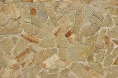 O mosaico brilhante da laje telhou a textura Fotos de Stock