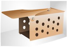 O mousetrap Imagem de Stock