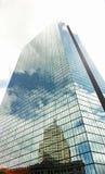 O mundo em um edifício Fotografia de Stock Royalty Free