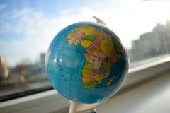 O mundo para dentro Fotografia de Stock Royalty Free