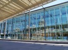 O museu australiano de Melbourne Imagem de Stock Royalty Free