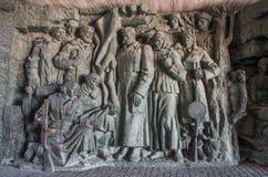 O museu da história de Ucrânia, Kiev fotografia de stock