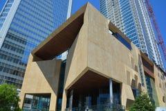 O museu da hortelã da parte alta da cidade Imagem de Stock Royalty Free