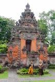O museu de Bali Foto de Stock