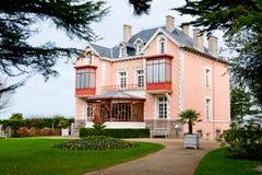 O museu de Christian Dior Fotos de Stock