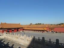 O museu do palácio Imagem de Stock