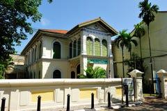 O museu islâmico de Penang Fotografia de Stock Royalty Free