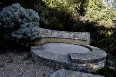 O nacional AJUDA ao bosque memorável San Francisco, 7 imagens de stock