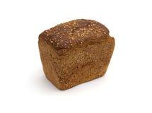 O naco do pão de centeio Fotografia de Stock Royalty Free