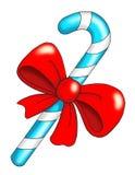 O Natal decora Foto de Stock