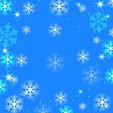 O Natal e o ano novo abstraem o fundo Fotografia de Stock Royalty Free