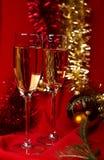 O Natal esboç #12 Fotografia de Stock