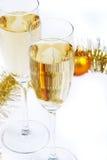 O Natal esboç #5 Imagem de Stock Royalty Free