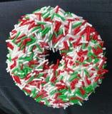 O Natal polvilha Imagem de Stock