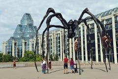 O National Gallery de Canadá Imagem de Stock