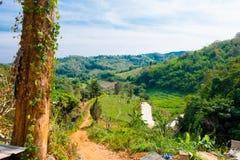 o norte de Tailândia Imagens de Stock