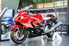 O 35o motor internacional 2014 de Banguecoque Fotografia de Stock Royalty Free