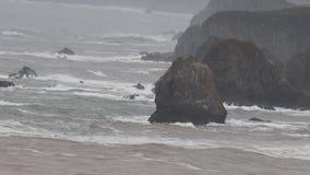 O Oceano Pacífico filme