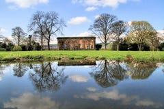 O Orangery Foto de Stock Royalty Free