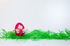 O ovo de Easter Foto de Stock