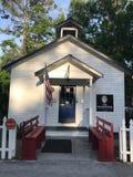 O ovo rachado, Port Royal, South Carolina Foto de Stock Royalty Free