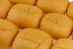 O pão de Mini French Imagem de Stock