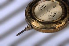 O pêndulo (detalhe) Imagens de Stock