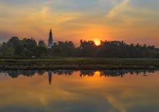 O pagoda2 Imagens de Stock