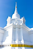 O Pagoda de Tailândia Fotografia de Stock Royalty Free