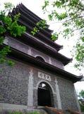 O pagode Fotografia de Stock