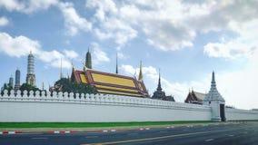O palácio foto de stock royalty free