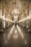 O palácio Imagens de Stock Royalty Free