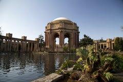 O palácio das belas artes Foto de Stock Royalty Free