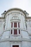 O palácio de Ananta Samakhom - 2016 Imagem de Stock Royalty Free