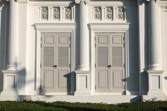 O palácio de Ananta Samakhom - 2016 Fotografia de Stock Royalty Free