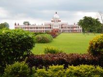 O palácio de CoochBehar Imagem de Stock Royalty Free