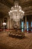 O palácio de Topkapı, Istambul Foto de Stock Royalty Free