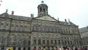 O palácio dos povos Foto de Stock Royalty Free