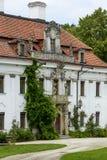 O palácio em Kraskow Imagem de Stock