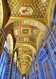 O palácio imperial colorido foto de stock royalty free