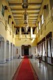 O palácio imperial de Manchukuo Fotos de Stock Royalty Free