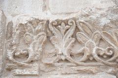 O palácio de Hisham Imagem de Stock Royalty Free