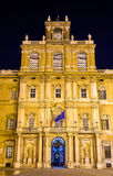 O palácio ducal de Modena Foto de Stock
