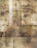 O papel cobriu o foco macio Ilustração do Vetor