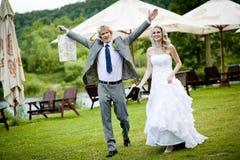 Wedding fotografia de stock
