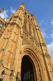 O parlamento Imagem de Stock