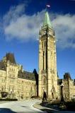 O parlamento extasia Fotos de Stock