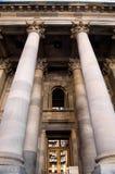 O parlamento extasia Foto de Stock